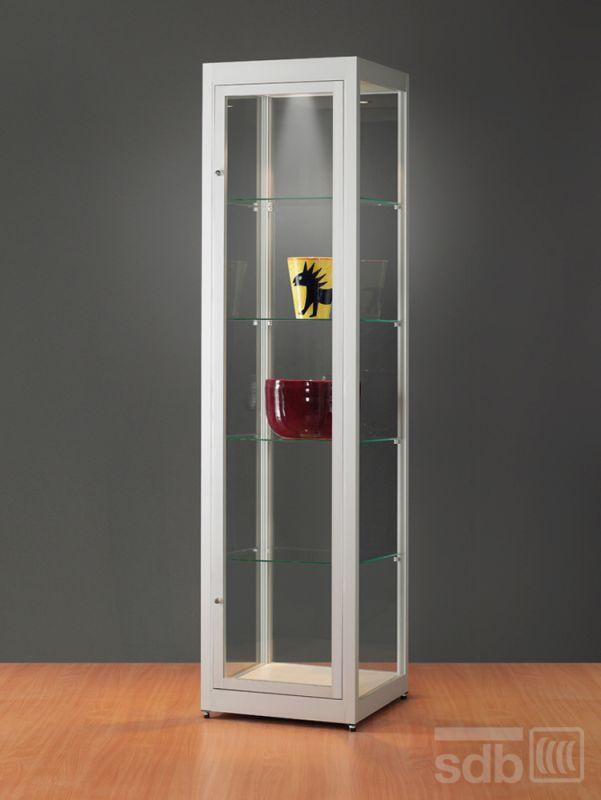 sv400a7hs vitrinenshop liefert vitrinen in industr. Black Bedroom Furniture Sets. Home Design Ideas