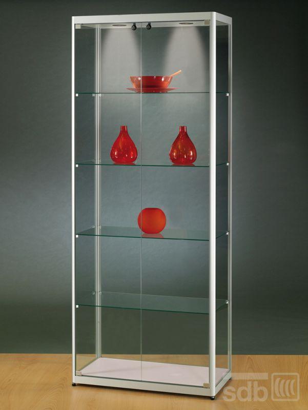 vitrinen glas