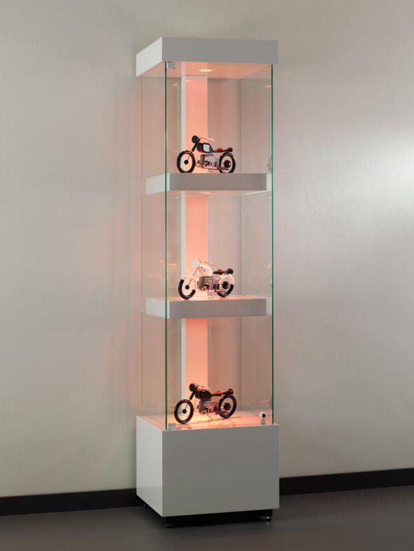 via g500a9 vitrinenshop liefert vitrinen in indust. Black Bedroom Furniture Sets. Home Design Ideas
