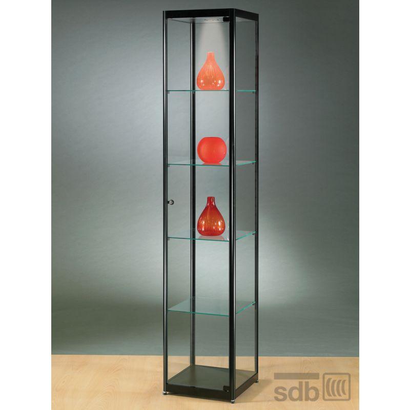 glasvitrine kaufen vitrinen vitrinen a vitrinen a. Black Bedroom Furniture Sets. Home Design Ideas
