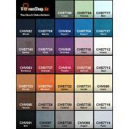 SH1000A7K450 Haubenvitrine Präsentationstisch Tischvitrine Ausstellungsvitrine Haubentisch aus Glas und Alu Silber mit 450mm Haubenhöhe