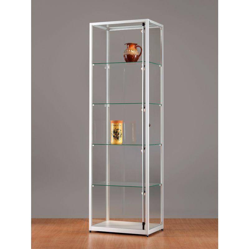 vitrine glasbodenbeleuchtung 60 cm breit. Black Bedroom Furniture Sets. Home Design Ideas